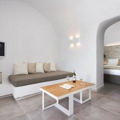 Отель Athina Luxury Suites 4* Люкс повышенной комфортности с различными типами кроватей фото 8