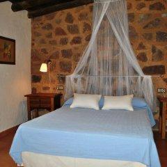 Hotel Rural de Berzocana комната для гостей фото 2