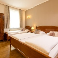 Отель Achat Plaza Zum Hirschen 4* Стандартный номер фото 7