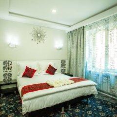 Гостиница Энигма комната для гостей фото 4