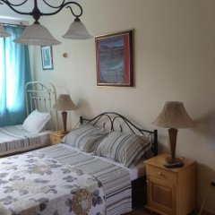 Hostel Del Mar Стандартный номер с различными типами кроватей фото 7