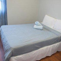 Отель Green Point YMCA Стандартный номер с 2 отдельными кроватями (общая ванная комната) фото 2