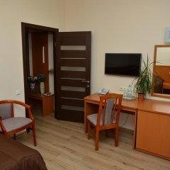 Обериг Отель 3* Номер Комфорт с различными типами кроватей фото 9