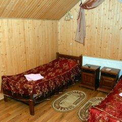 Гостиница Villa Milena 3* Стандартный номер с 2 отдельными кроватями (общая ванная комната) фото 4