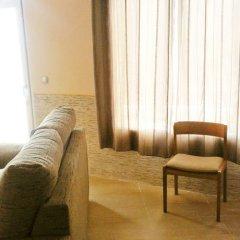 Отель Europa - America комната для гостей фото 3