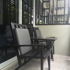 Baan Suan Ta Hotel 2* Улучшенный номер с различными типами кроватей фото 50