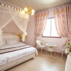 Отель Na Lian Hai Homestay Китай, Сямынь - отзывы, цены и фото номеров - забронировать отель Na Lian Hai Homestay онлайн комната для гостей фото 3