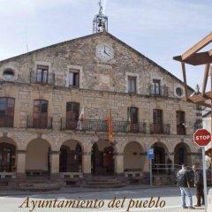 Отель Hostal Sanpatiel фото 4