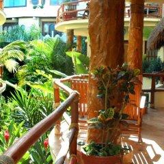 Villas Sacbe Condo Hotel and Beach Club Плая-дель-Кармен