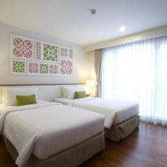 Salil Hotel Sukhumvit - Soi Thonglor 1 3* Улучшенный номер с различными типами кроватей фото 7