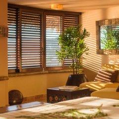 Отель La Casa Que Canta 5* Люкс с различными типами кроватей фото 11