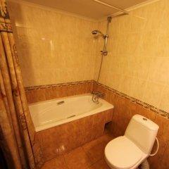 Гостиница Одесса Executive Suites 3* Люкс с различными типами кроватей фото 10