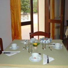 Отель Perdas Antigas Ористано питание фото 3
