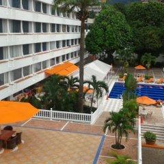 Hotel Del Llano фото 4