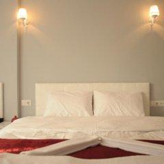 Отель Sunrise Istanbul Suites 5* Студия с различными типами кроватей фото 13