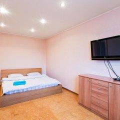 Апартаменты Apartment Lux Na Krasnoselskoy комната для гостей фото 5