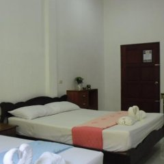 Отель Siam Bb Resort комната для гостей фото 4