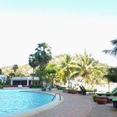 Отель Milford Paradise - No.200 бассейн