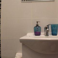 Hostel DP - Suites & Apartments VFXira Стандартный номер с различными типами кроватей фото 3
