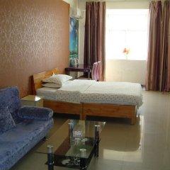 Zhengzhou Hongda Express Hotel 2* Стандартный номер с двуспальной кроватью фото 6