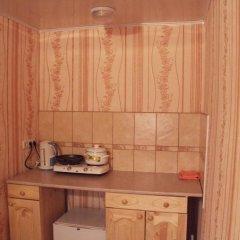 Гостевой Дом на Троицкой Стандартный семейный номер с двуспальной кроватью фото 6