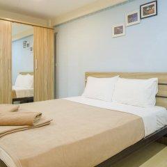 Апартаменты Gems Park Apartment Стандартный номер двуспальная кровать фото 11