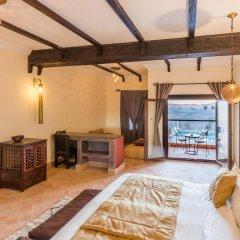 Отель Riad Madu Марокко, Мерзуга - отзывы, цены и фото номеров - забронировать отель Riad Madu онлайн комната для гостей фото 4