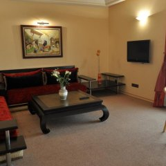 Отель Wassim Марокко, Фес - отзывы, цены и фото номеров - забронировать отель Wassim онлайн комната для гостей фото 4