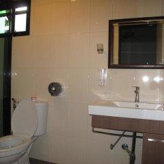 Отель QG Resort 3* Номер Делюкс с различными типами кроватей фото 6