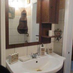 Отель Appartamento Logoteta Сиракуза ванная