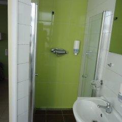 Hotel Mirabeau ванная