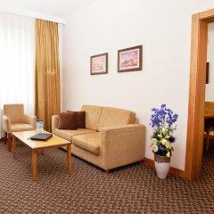 Гостиница Милан 4* Люкс с разными типами кроватей фото 13