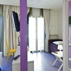 Hotel LaMorosa 3* Стандартный номер с разными типами кроватей фото 2