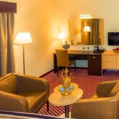 Fortune Karama Hotel 3* Номер Делюкс с различными типами кроватей