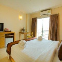 Eastiny Plaza Hotel 3* Улучшенный номер с различными типами кроватей фото 4