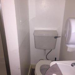 Brighton Youth Hostel ванная