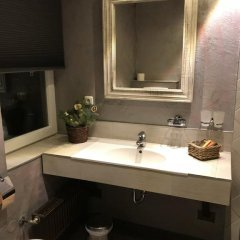Отель Villa St. Tropez 4* Улучшенный номер фото 4