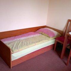Отель Bluszcz 2* Номер категории Эконом с различными типами кроватей фото 5