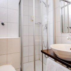 Hotel Säntis 3* Номер категории Эконом с различными типами кроватей фото 4
