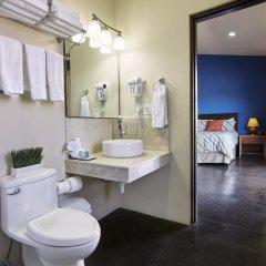Отель San Angel Suites Студия фото 41