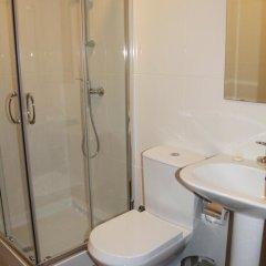 Отель Residencia Bem Estar Dona Adelina ванная фото 2