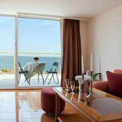 Отель Sunny Болгария, Созополь - отзывы, цены и фото номеров - забронировать отель Sunny онлайн комната для гостей фото 3