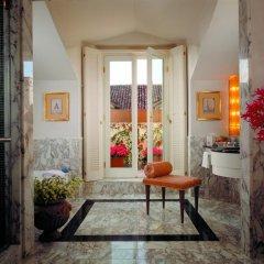 Four Seasons Hotel Milano 5* Люкс с различными типами кроватей фото 12