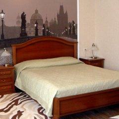 Гостиница Пионер Люкс 3* Улучшенный люкс с различными типами кроватей фото 2