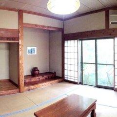 Отель Tabinoyado Kanoko Якусима комната для гостей