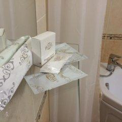 Гостиница Комфорт Номер с общей ванной комнатой фото 14