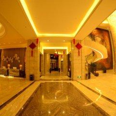 Отель Xiamen Wanjia International Hotel Китай, Сямынь - отзывы, цены и фото номеров - забронировать отель Xiamen Wanjia International Hotel онлайн интерьер отеля