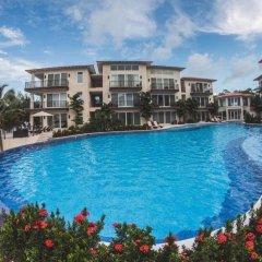 Отель Playa Escondida Beach Club 3* Апартаменты с различными типами кроватей фото 5