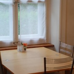 Отель The Bed and Breakfast в номере фото 2