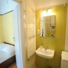 Апартаменты Club Apartment Budapest ванная фото 2